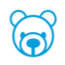 Bear Pediatric Icon