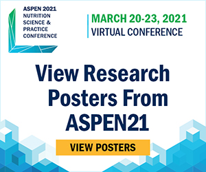 Posters for ASPEN21