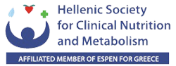 Hellenic Society for Clinical Nutrition and Metabolism
