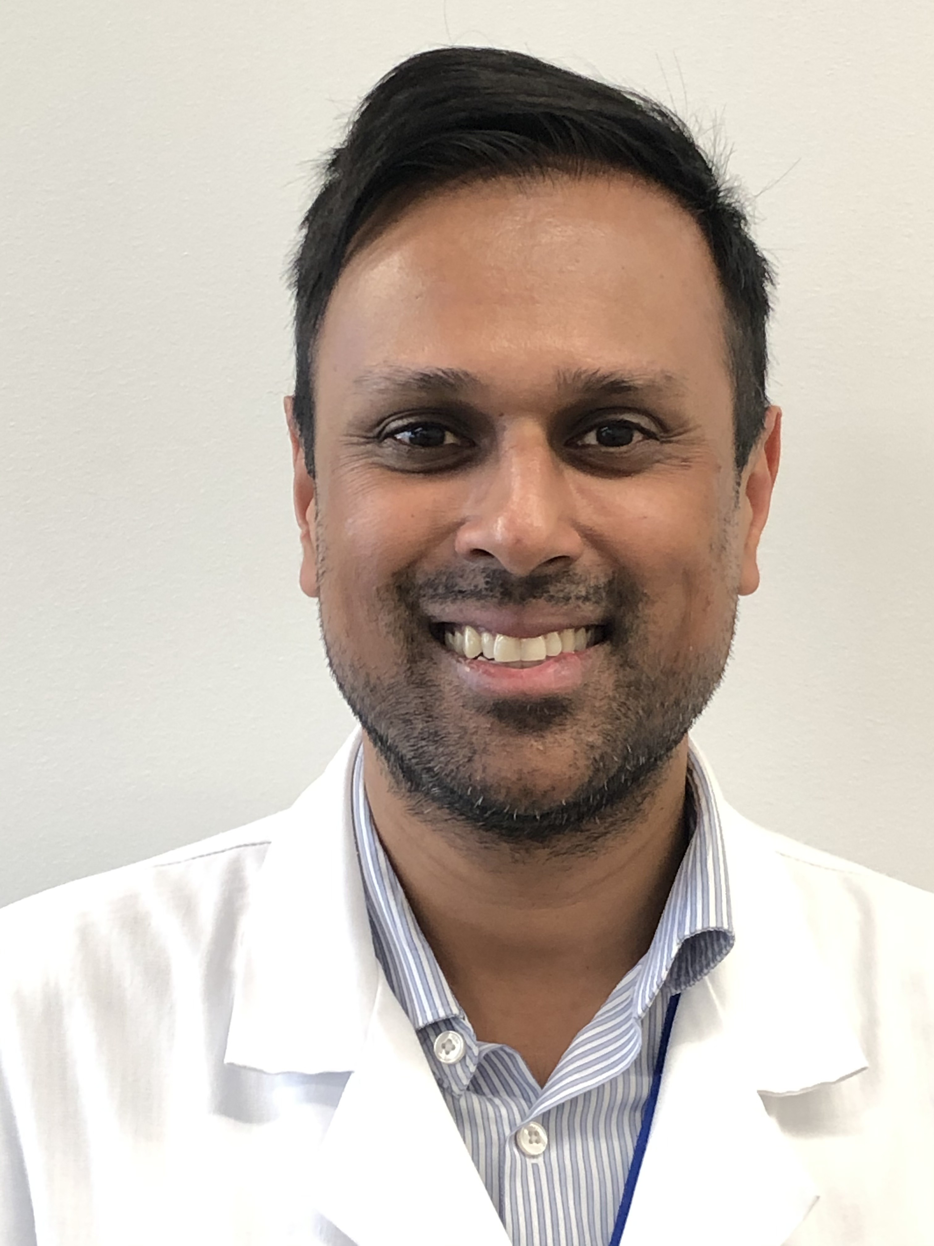 Jayshil Patel 2019 Headshot