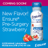 Ensure Surgery Ad